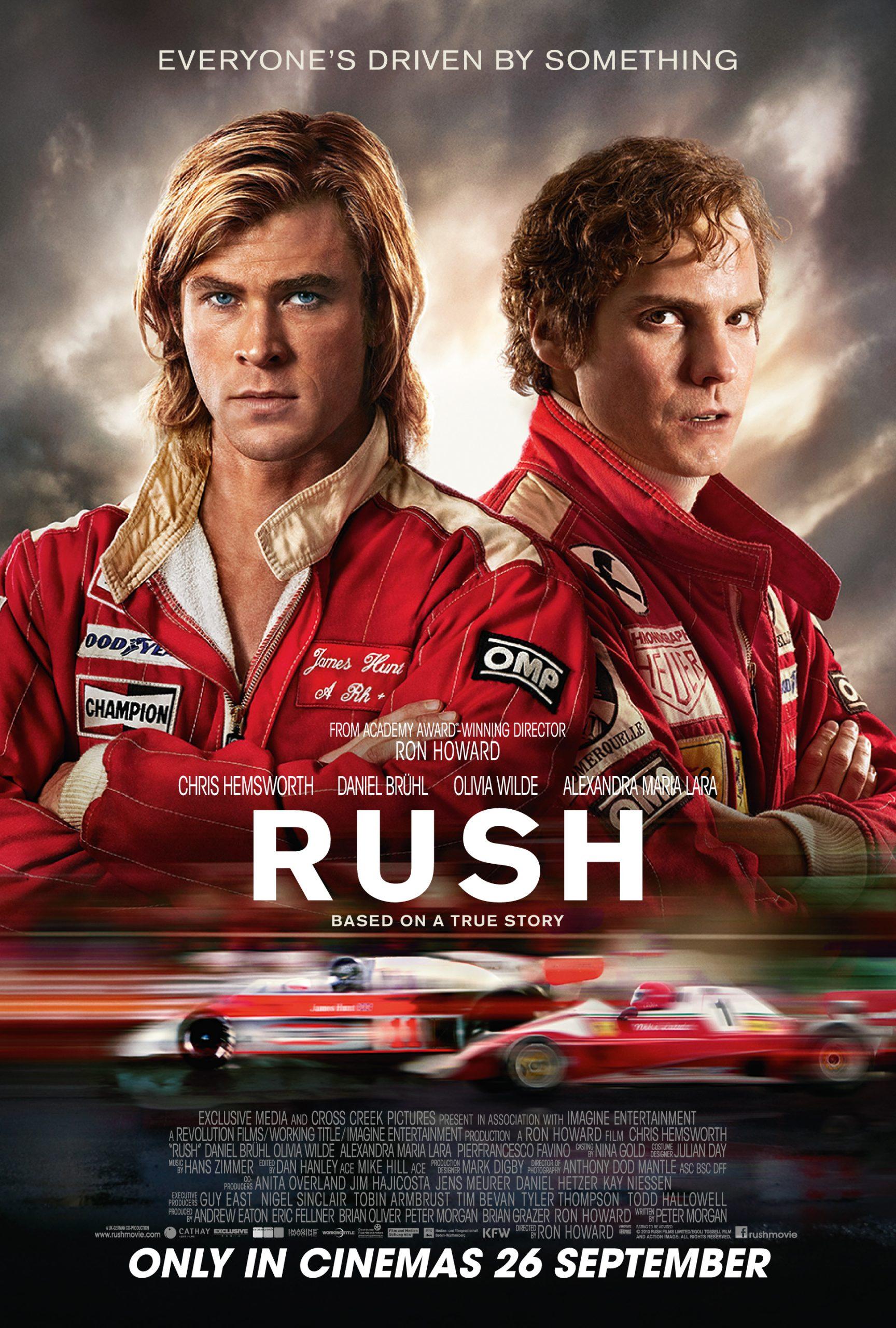 ดูหนังออนไลน์HD Rush (2013) อัดเต็มสปีด หนังเต็มเรื่อง หนังมาสเตอร์ ดูหนังHD ดูหนังออนไลน์ ดูหนังใหม่