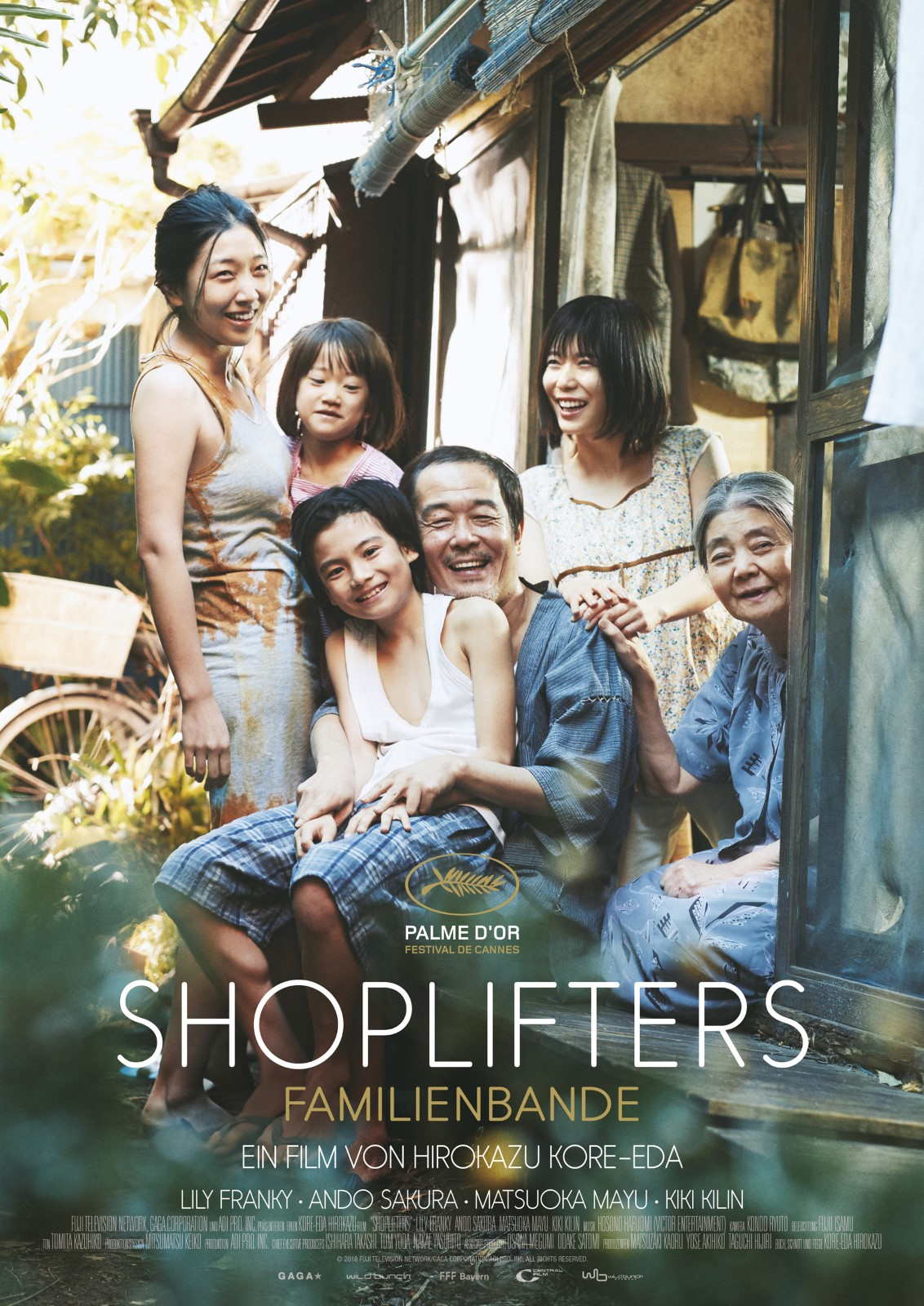 ดูหนังออนไลน์ฟรี Shoplifters (2018) ครอบครัวที่ลัก หนังเต็มเรื่อง หนังมาสเตอร์ ดูหนังHD ดูหนังออนไลน์ ดูหนังใหม่