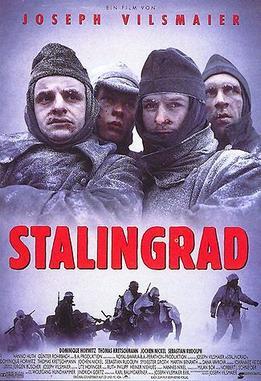 ดูหนัง Stalingrad (1993)