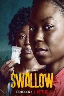ดูหนังออนไลน์ฟรี Swallow (2021) กล้ำกลืน หนังเต็มเรื่อง หนังมาสเตอร์ ดูหนังHD ดูหนังออนไลน์ ดูหนังใหม่