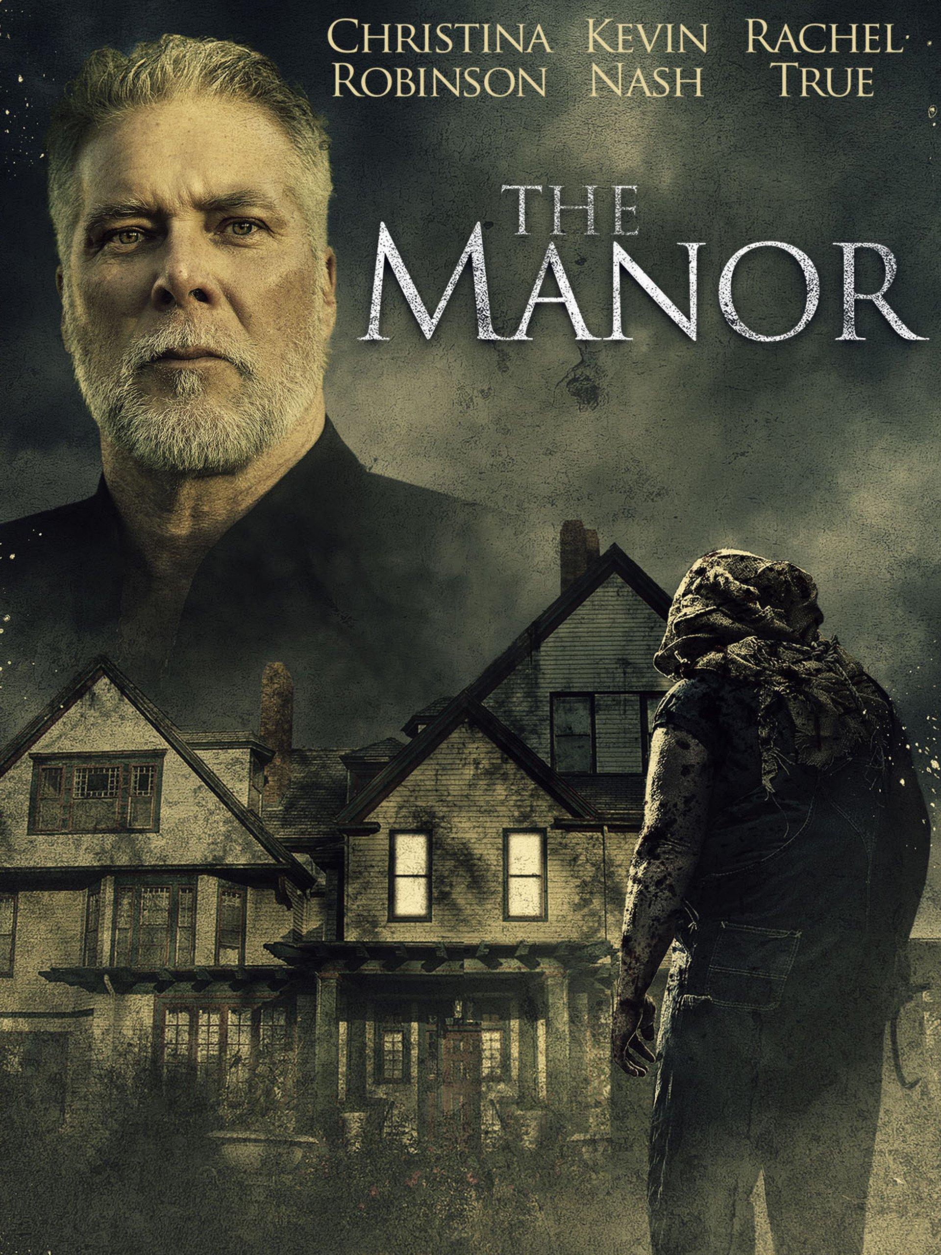 ดูหนังออนไลน์ฟรี The Manor (2021) หนังเต็มเรื่อง หนังมาสเตอร์ ดูหนังHD ดูหนังออนไลน์ ดูหนังใหม่