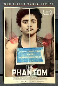 ดูหนังออนไลน์ฟรี The Phantom (2021) หนังเต็มเรื่อง หนังมาสเตอร์ ดูหนังHD ดูหนังออนไลน์ ดูหนังใหม่