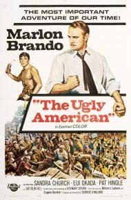 ดูหนังออนไลน์ฟรี The Ugly American (1963) อเมริกันอันตราย หนังเต็มเรื่อง หนังมาสเตอร์ ดูหนังHD ดูหนังออนไลน์ ดูหนังใหม่