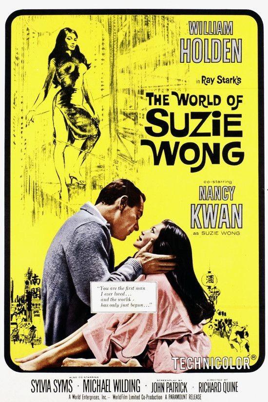 ดูหนังออนไลน์ฟรี The World of Suzie Wong (1960) บันทึกรักซูซี่วอง หนังเต็มเรื่อง หนังมาสเตอร์ ดูหนังHD ดูหนังออนไลน์ ดูหนังใหม่