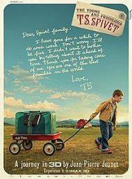 ดูหนังออนไลน์ฟรี The Young and Prodigious T S Spivet (2013) การเดินทางของ ที เอส สปิเว็ท มหัศจรรย์เด็กอัจฉริยะ หนังเต็มเรื่อง หนังมาสเตอร์ ดูหนังHD ดูหนังออนไลน์ ดูหนังใหม่