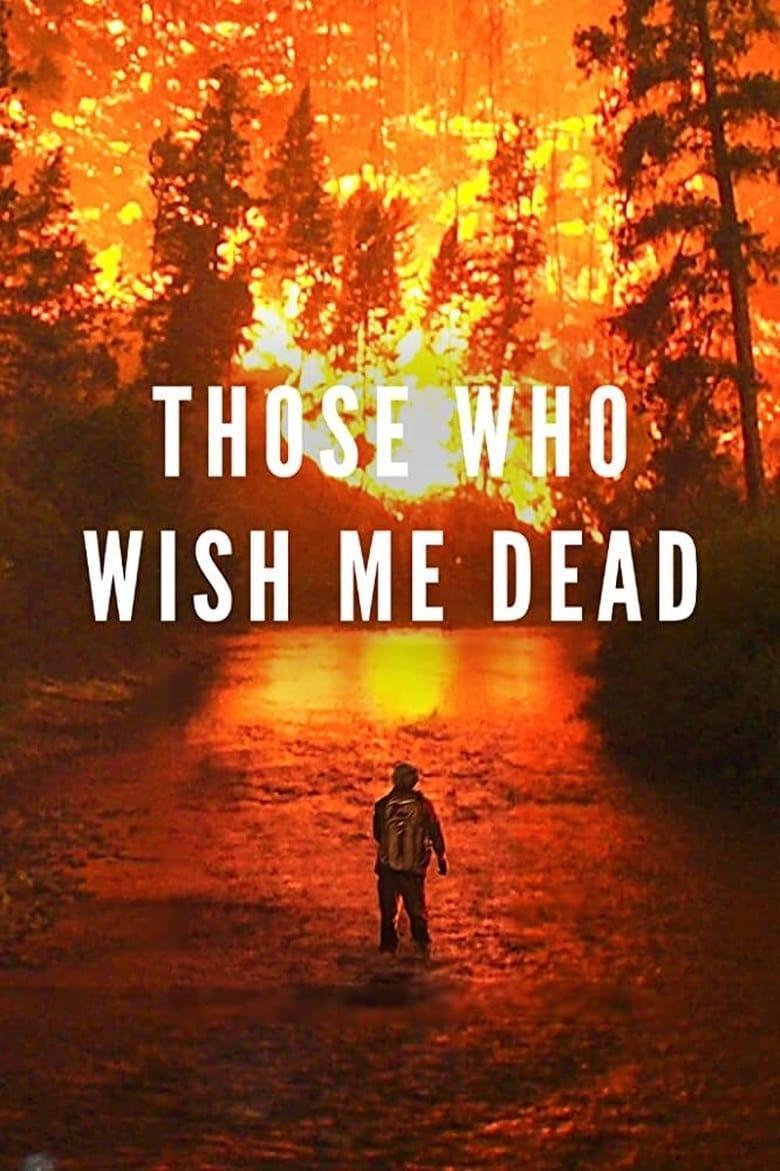 ดูหนังออนไลน์HD Those Who Wish Me Dead (2021) ใครสั่งเก็บตาย หนังเต็มเรื่อง หนังมาสเตอร์ ดูหนังHD ดูหนังออนไลน์ ดูหนังใหม่