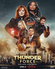 ดูหนังออนไลน์ฟรี Thunder Force (2021) ธันเดอร์ฟอร์ซ ขบวนการฮีโร่ฟาดฟ้า หนังเต็มเรื่อง หนังมาสเตอร์ ดูหนังHD ดูหนังออนไลน์ ดูหนังใหม่