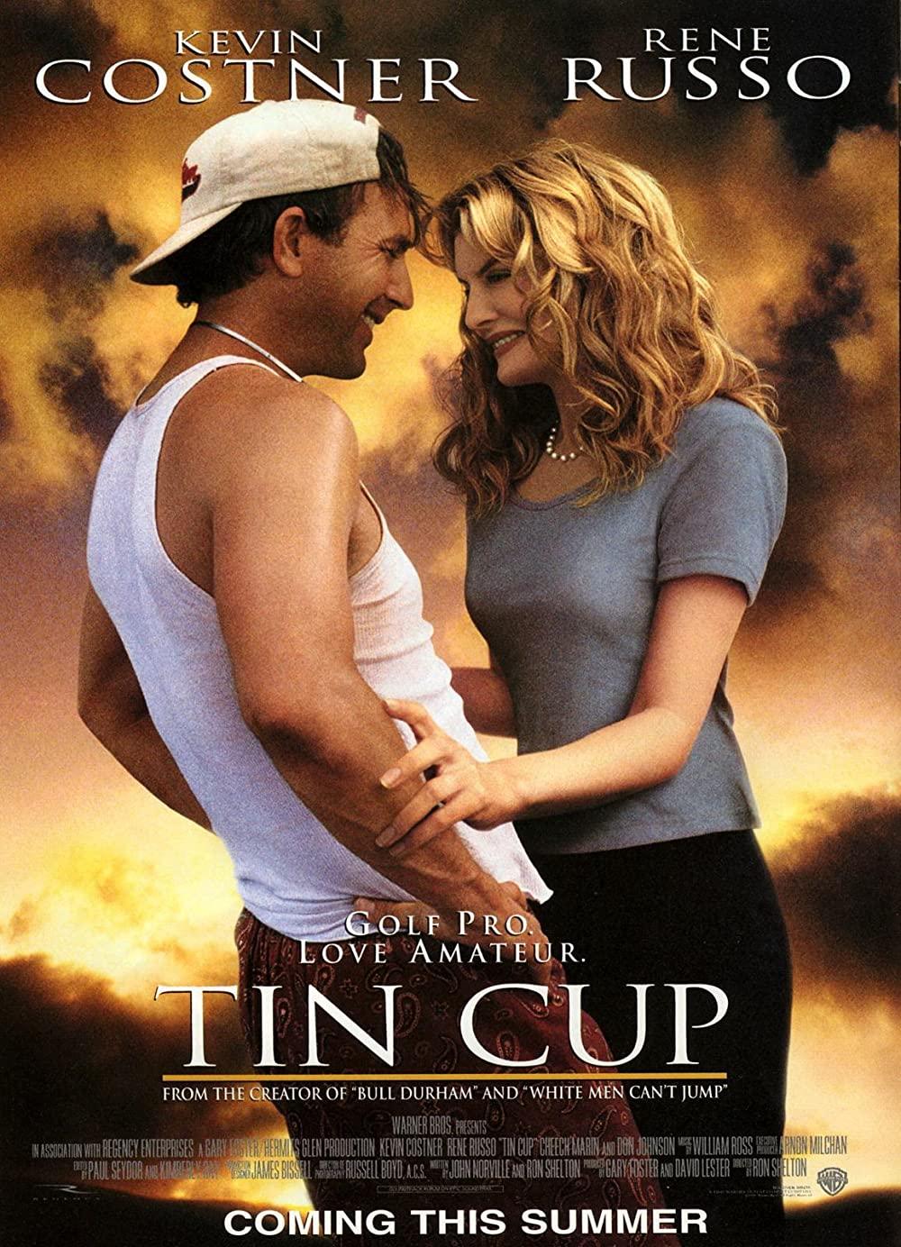 ดูหนังออนไลน์ฟรี Tin Cup (1996) หนังเต็มเรื่อง หนังมาสเตอร์ ดูหนังHD ดูหนังออนไลน์ ดูหนังใหม่