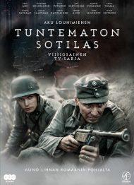ดูหนังออนไลน์ฟรี Tuntematon sotilas (2017) หนังเต็มเรื่อง หนังมาสเตอร์ ดูหนังHD ดูหนังออนไลน์ ดูหนังใหม่