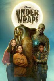 ดูหนังออนไลน์ฟรี Under Wraps (2021) มัมมี่ผีน่ารัก หนังเต็มเรื่อง หนังมาสเตอร์ ดูหนังHD ดูหนังออนไลน์ ดูหนังใหม่