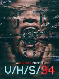 ดูหนัง V/S/H94 (2021) เทปลับ… เขย่าอเวจี
